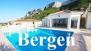 Huizen en villa's te koop in de bergen van Denia, Monte Pego, Pedreguer