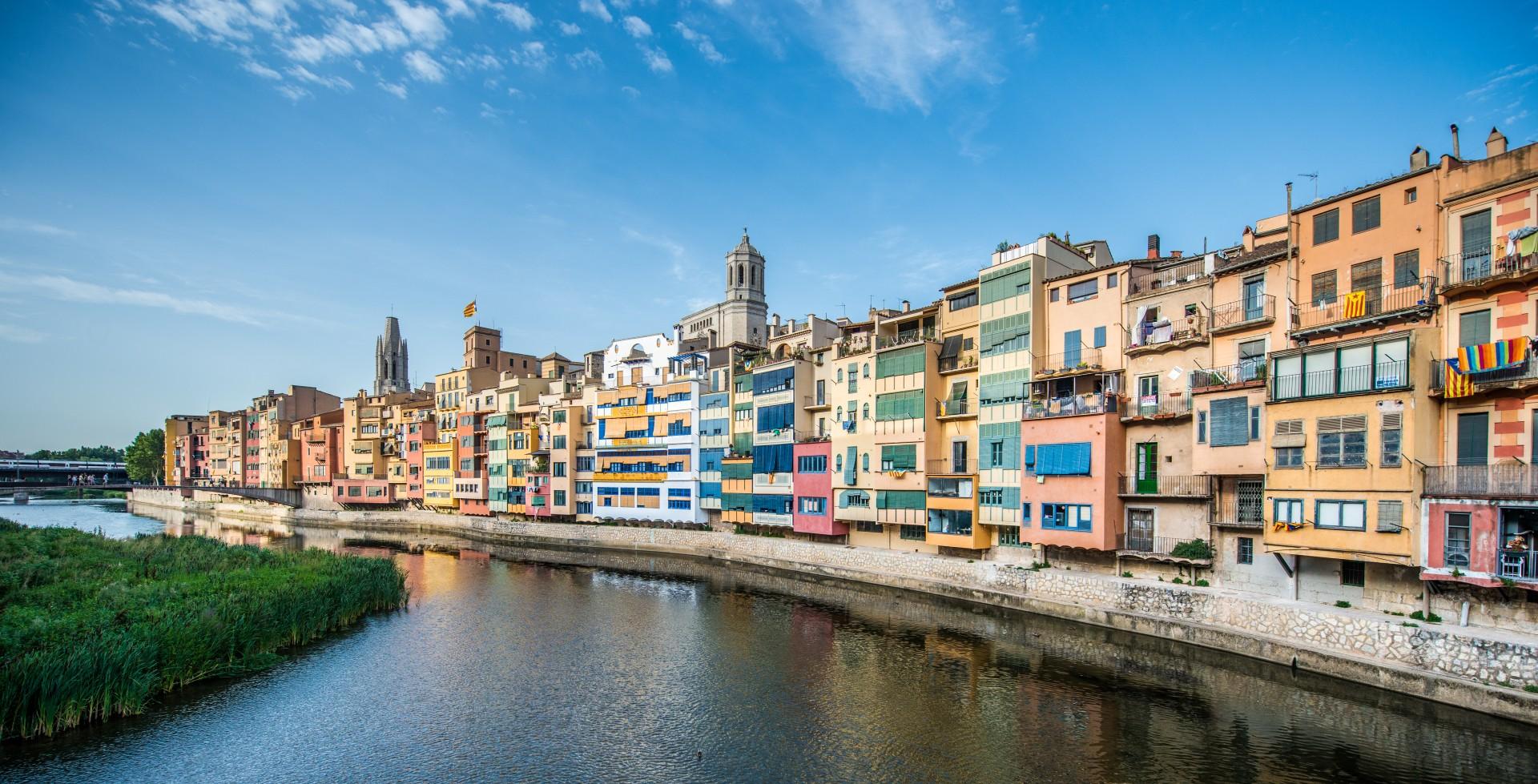 Купить квартиру в испании у моря недорого барселона