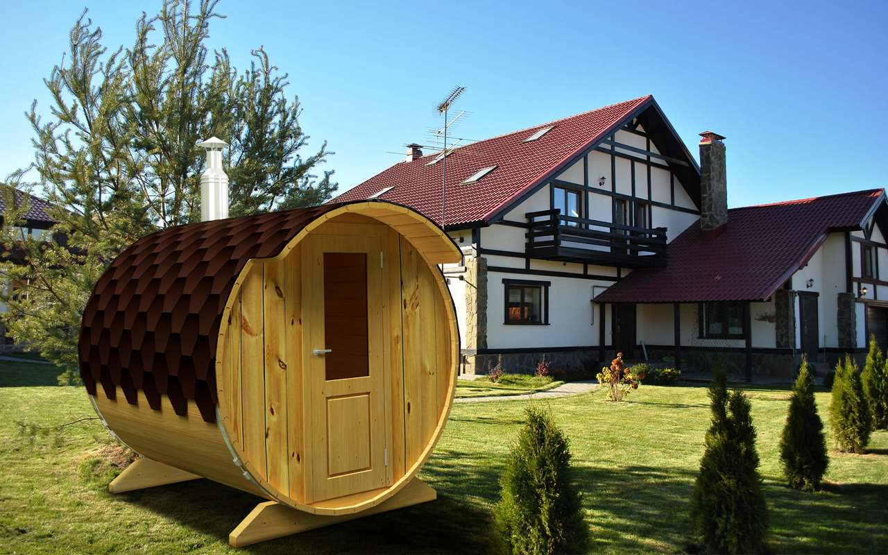 Prix D Un Sauna prix d'un sauna standard en espagne