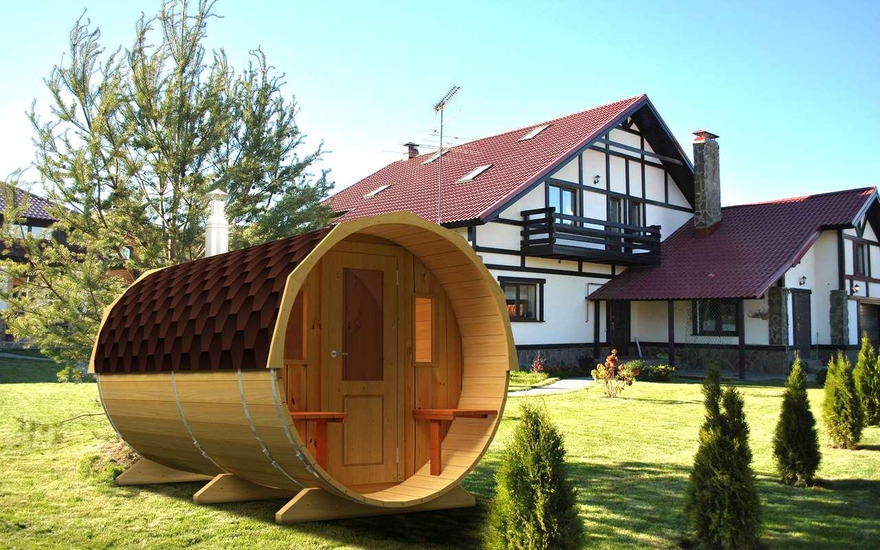 Prix D Un Sauna prix d'un sauna avec vestiaire et des sièges d'extérieur en