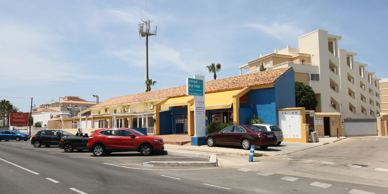 LeGrand Real Estate Immobilie in spanien, Denia